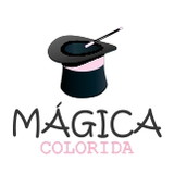 Mágica Colorida