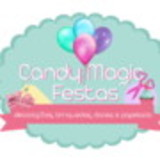 Candy Magic Festas