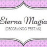Eterna Magia Decorando Festas