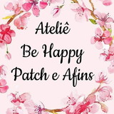 Ateliê Be Happy  Patch e afins