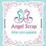 Angel Scrapbook