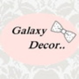 Galaxy Decor