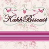 Kahh Biscuit