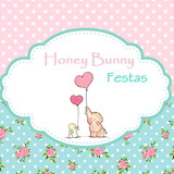 Honey Bunny Festas