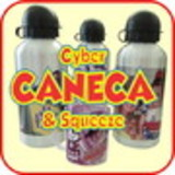 Cyber Caneca & Squeeze