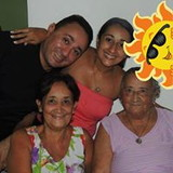 Rosa Maria das Neves Alves