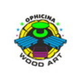 Ophicina Wood Art