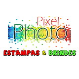 PIXEL PHOTO ESTAMPAS E BRINDES