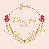 Mary Arts Angel