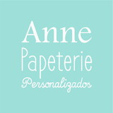 AnnePapeterie Personalizados