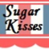 Sugar Kisses Biscoitos Decorados