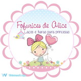 Fofurices de Alice