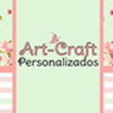 "ART-CRAFT PERSONALIZADOS""/>"