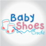 Baby Shoes Crochê