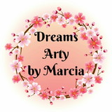 Dreams Arty  BY Márcia