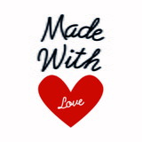Made With Love - MWL Personalizados