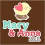 Mary & Anna Biscuit