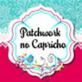Patchwork no Capricho