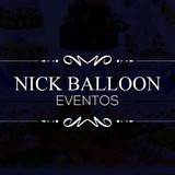 Nick Balloon Eventos