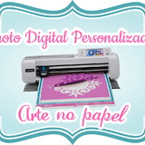 Photo Digital Personalizada