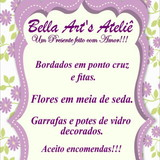 Bella Art's Ateliê