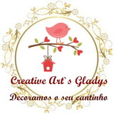 Creative Art`s Gladys