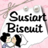 Susiart Biscuit