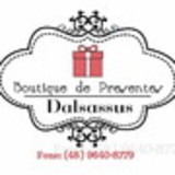 Boutique de Presentes Dalsassu´s