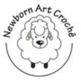 Newborn Art Crochê