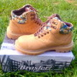 Brasfort Shoes