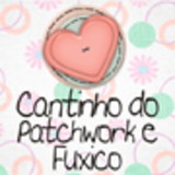Cantinho do Patchwork e Fuxico