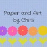 Paper and Art by Chris