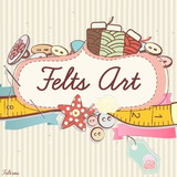 Felts Art