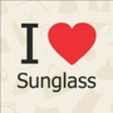 I Love Sunglass