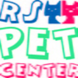 RS PET CENTER