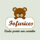 Fofurices kids Crochê