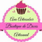 Ana Arteesabor - Boutique de doces