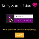 kelly Semi-Jóias