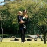 7c8f175307 Verônica Cintra avaliou Cortina tipo Tenda para Cama Marinheiro - Presente  para meu filho de 3 anos.