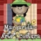 Margarida - Arte Costura