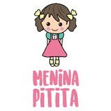 e228b08907 Menina Pitita - Roupas para sua Filha e para sua Boneca