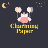 Charming Paper