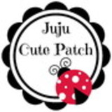 Juju Cute Patch