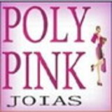 Poly Pink Joias