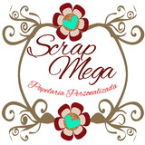 Scrapmega By Giselly