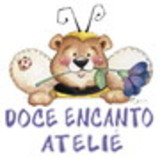 DOCE ENCANTO ATELIE by Dany Silveira