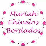 Mariah Chinelos Bordados