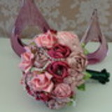 Angelus Wedding Bouquet