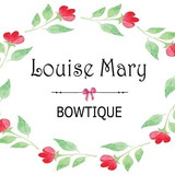 Louise Mary Bowtique® By Maria Luiza