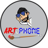 Art & Phone etc